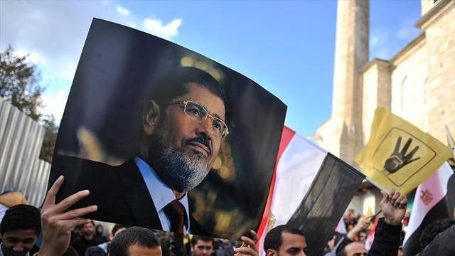 Birleşmiş Milletler Mursi için harekete geçti !