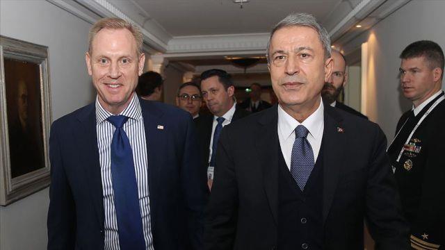 Türkiye'yi tehdit eden Shanahan adaylıktan vazgeçti