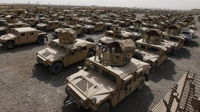 ABD'den savaş çıkaracak hamle !