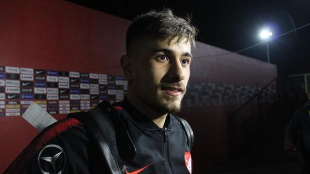 Udinese'den Dorukhan Toköz için 12 milyon Euro