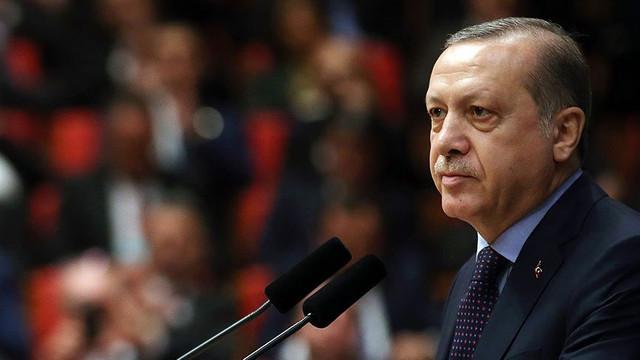 Cumhurbaşkanı Erdoğan İmamoğlu'na yüklendi !