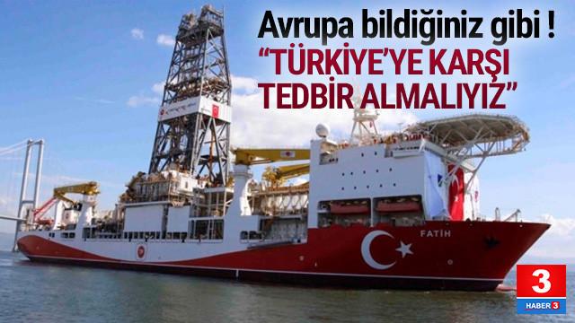 Avrupa Birliği'nden skandal Türkiye çağrısı