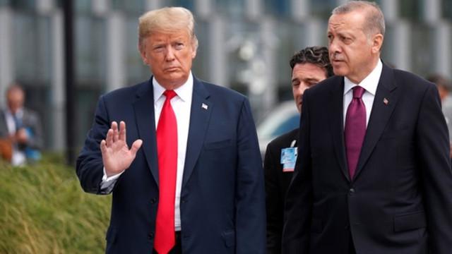 ABD, Türkiye'ye yaptırım paketi hazırlıyor