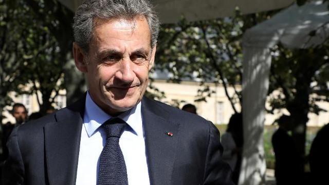 Fransa'da bir ilk: Sarkozy yargılanacak