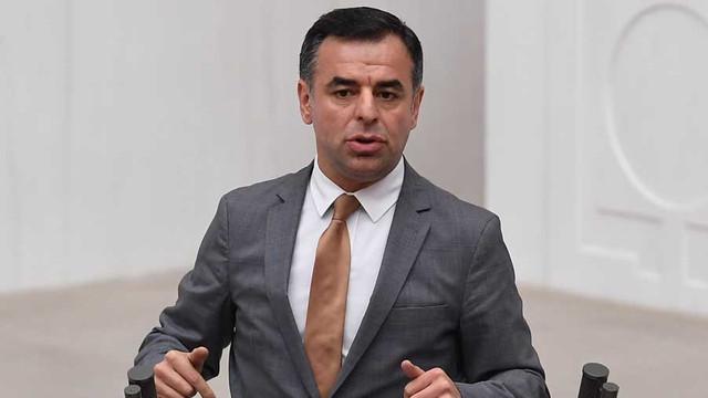 Barış Yarkadaş: ''AK Parti halkı hatırlamak zorunda kaldı''