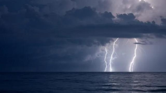 Meteoroloji uyarmıştı ! Yıldırım düştü: Ölü ve yaralılar var