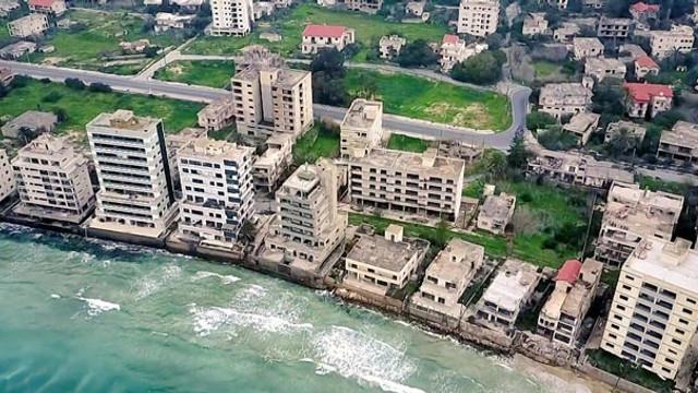 Kıbrıs'tan ''Maraş'' açılımı açıklaması !