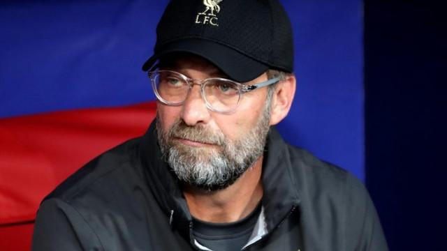 Jürgen Klopp: İnanılmaz bir başarı elde ettik