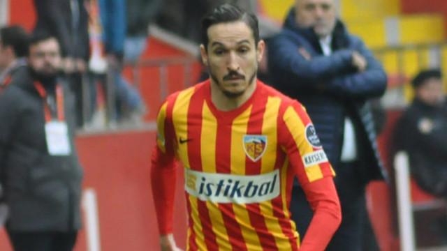 Tiago Lopes: Hiçbir kulüple anlaşma yapmadım