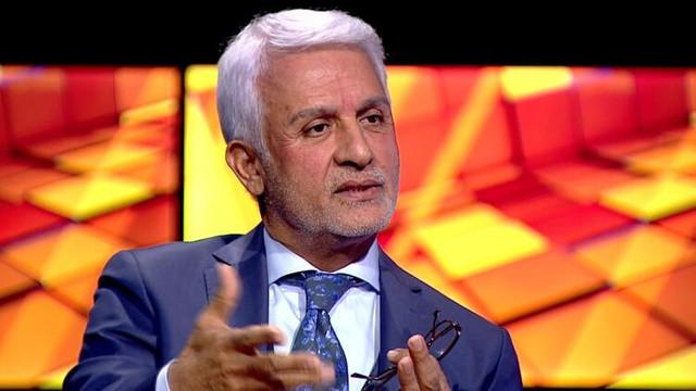 Talat Bulut'tan taciz iddialarıyla ilgili çarpıcı açıklama