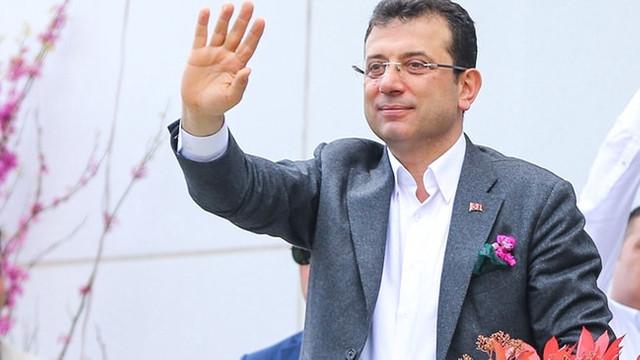 Doğru Yol Partisi: 23 Haziran'da İmamoğlu'nu destekleyeceğiz