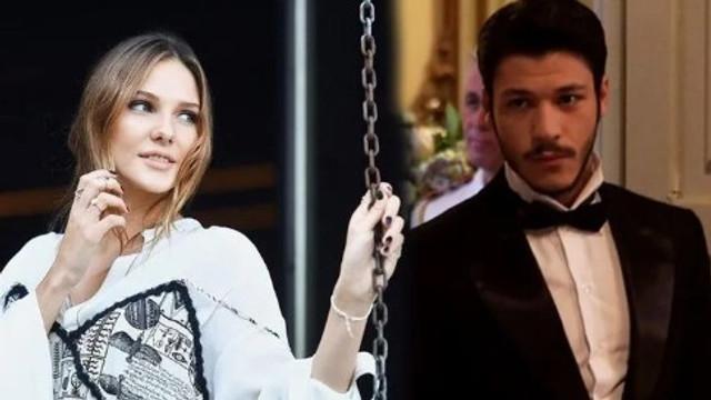 Netflix'ten yeni Türk dizisi geliyor !