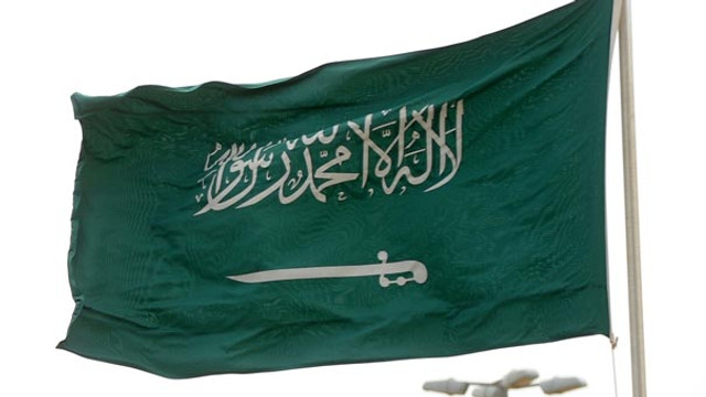 Suudi Arabistan İHA düşürdü !