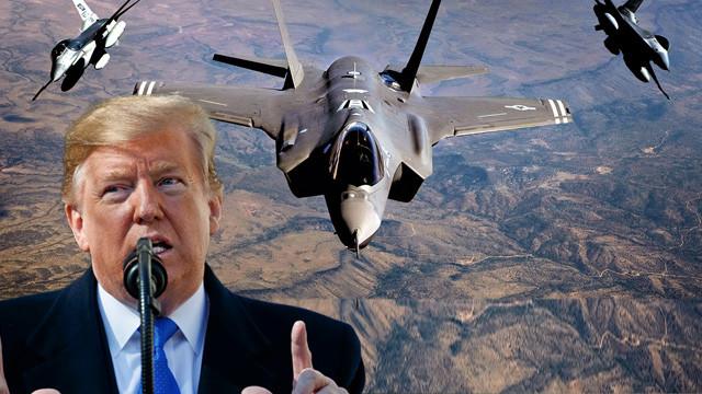 Savaşın eşiğinden dönüldü ! Trump İran'a saldırma kararından vazgeçmiş