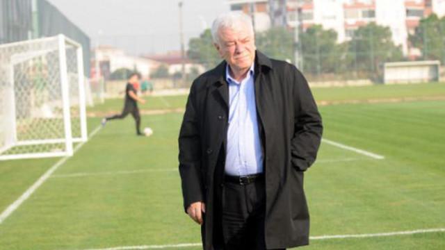 Bursaspor'da şok: Gelirlere el konuldu