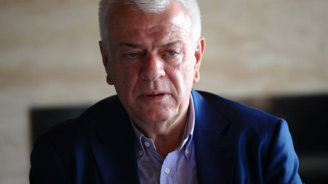 Bursaspor Başkanı Ali Ay'dan şok sözler
