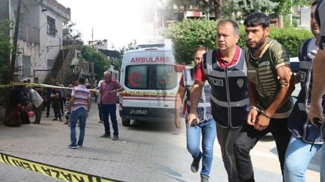 Suriyeli ağabey dehşet saçtı! Kız kardeşini katletti!