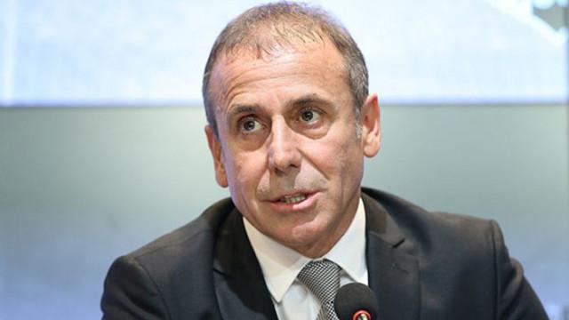 Beşiktaş Teknik Direktörü Avcı: Türkiye'de yetenekle ilgili bir sıkıntımız yok