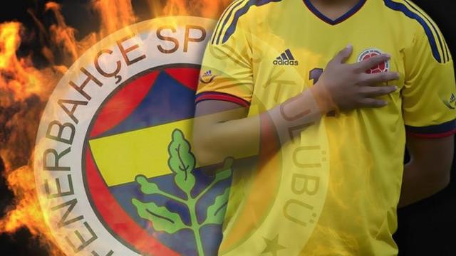 Fenerbahçe'nin golcüsü Devid'den