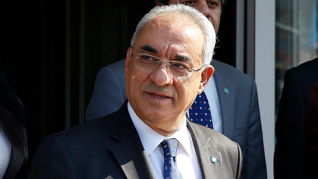 DSP lideri: ''Sandığa gitmemizin anlamı yok''