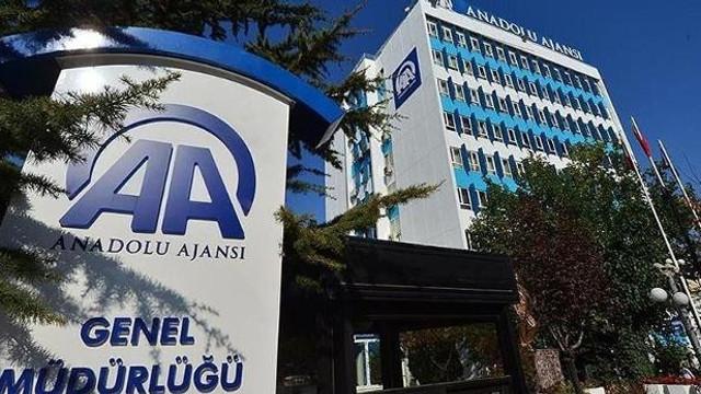 Anadolu Ajansı veri giremeden sonuç belli oldu