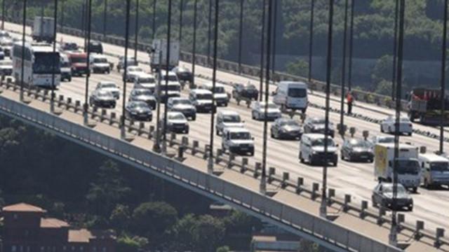 İstanbul trafiği için kaos uyarısı! 2 köprüde tadilat başlıyor!