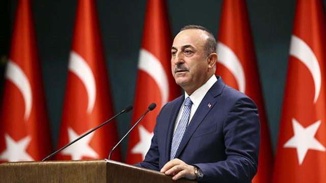 Türkiye'den ABD'ye yaptırım resti