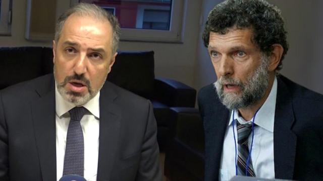 AK Partili vekilden Osman Kavala çıkışı: İddianamede kanıt bulamadım