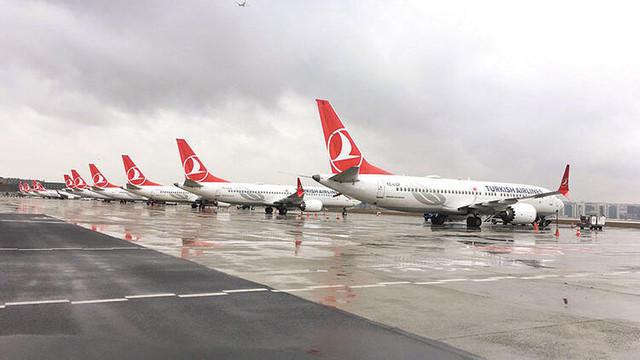 THY'den 737 MAX açıklaması ! Seferlerde iptaller yaşanacak