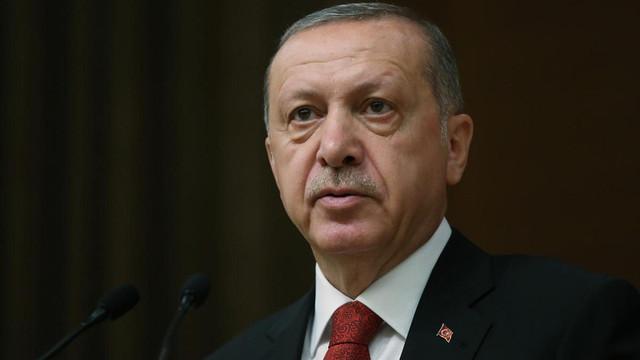 BBC anketinde Erdoğan birinci çıktı