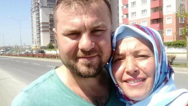 Eşini 88 yerinden bıçaklayarak öldüren kocanın cezası belli oldu