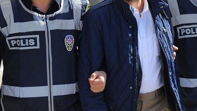 Samsun'da bir askere FETÖ'den gözaltı !