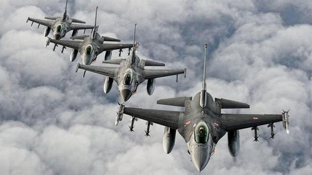 PKK'ya peş peşe operasyon ! 3 terörist daha öldürüldü
