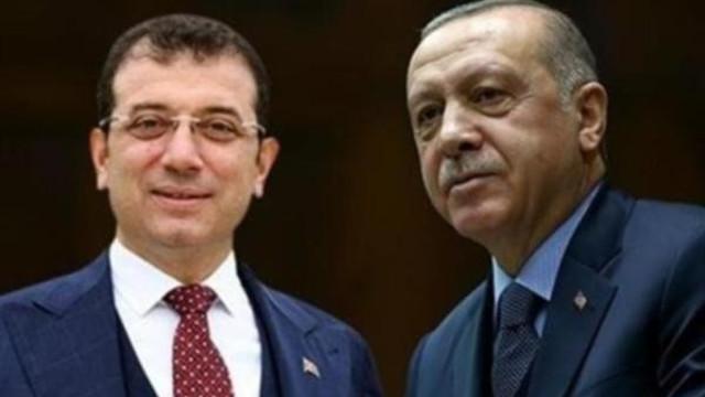 İmamoğlu'nun zaferinde Erdoğan etkisi !