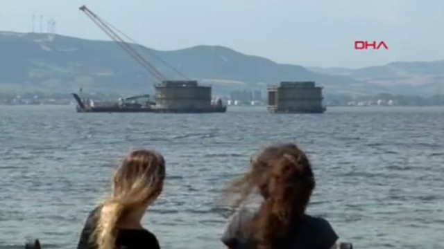 Çanakkale Köprüsü yükselince Lapseki'ye talep artıyor !