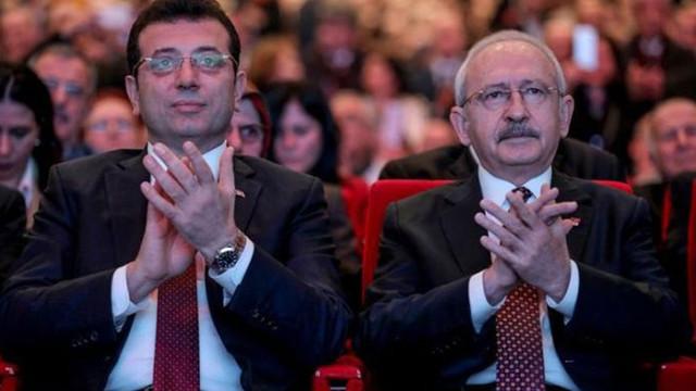 Ekrem İmamoğlu Cumhurbaşkanı adayı olur mu ? Kılıçdaroğlu'ndan yanıt