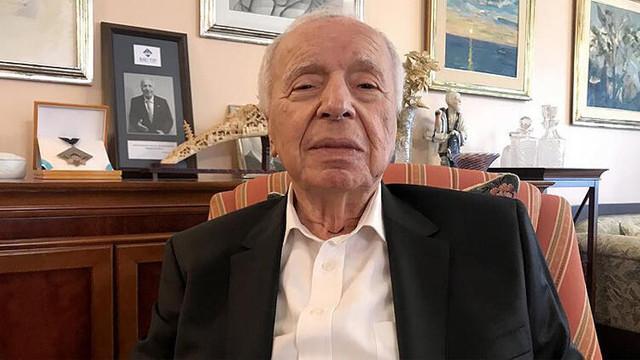 Ünlü doktor Kemal Bayazıt hayatını kaybetti