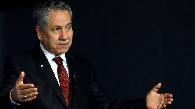 Arınç'tan dikkat çeken Babacan ve Davutoğlu açıklaması