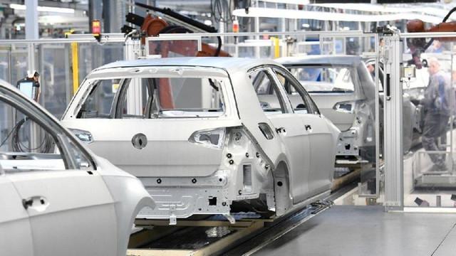 Volkswagen fabrikasını Türkiye'ye mi kuracak ?