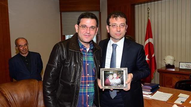 Fatih Portakal'dan İmamoğlu'na 3 uyarı
