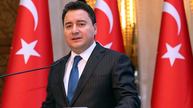 Ali Babacan'ın yol arkadaşı anlattı: İşte yeni partinin hedefleri