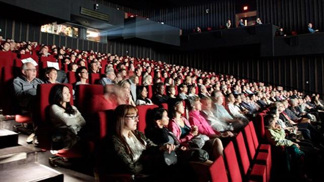 Sinema salonlarında yeni dönem başlıyor…
