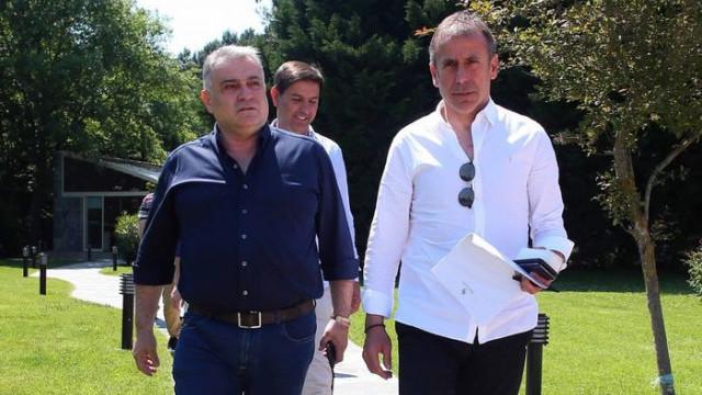 Beşiktaş'ta Abdullah Avcı'nın takım iskeleti hazır