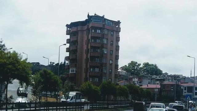 YSK bu apartman için seçim yaptırdı !