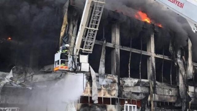4 kişi hayatını kaybetmişti... Fabrika sahibi için flaş karar