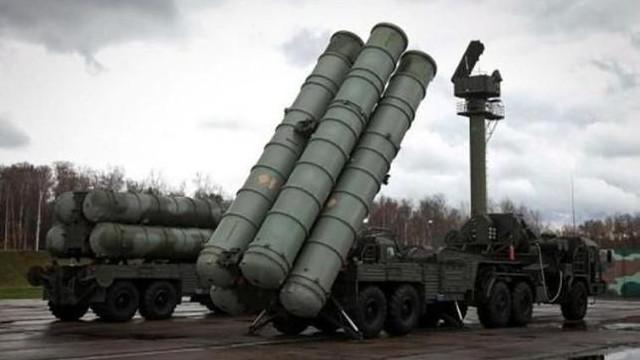 S-400 krizi devam ediyor: Türkiye'ye yaptırımı olacak !