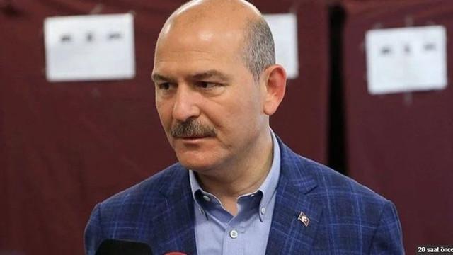 Bakan Soylu: ''Ekrem İmamoğlu özür dilemeli''