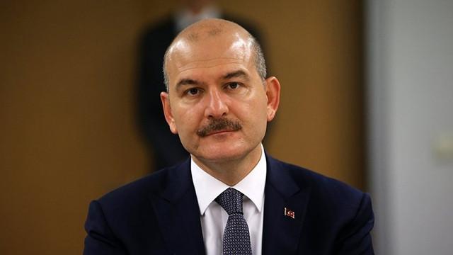 Soylu'dan İmamoğlu çıkışı: İstanbul'a seninle beraber sızmaya çalışıyorlar