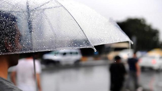 Meteoroloji'den kritik uyarı ! Hafta boyunca etkili olacak