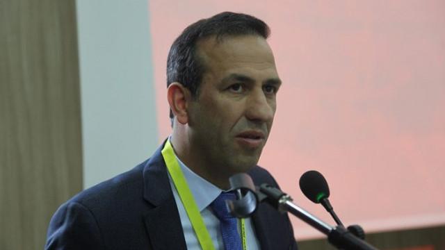 Evkur Yeni Malatyaspor'da Adil Gevrek yeniden başkan seçildi